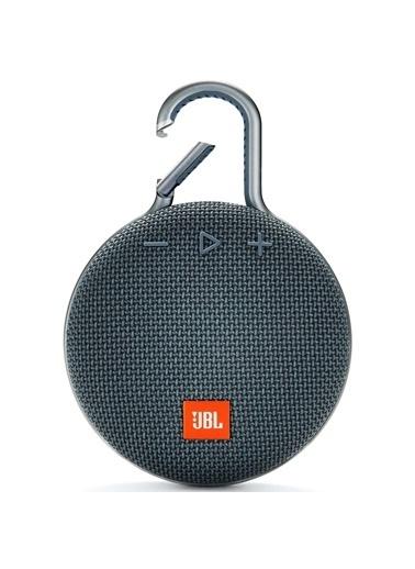 JBL Clip 3 Mavi Taşınabilir Bluetooth Hoparlör Mavi